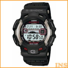 正規品CASIO(カシオ) メンズ デジタル腕時計 G-SHOCK GULF MAN GARISH BLACK GW-9110-1JF