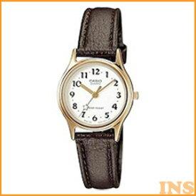 abe288a1d7 正規品CASIO(カシオ) レディース アナログ腕時計 LQ-398GL-7B3