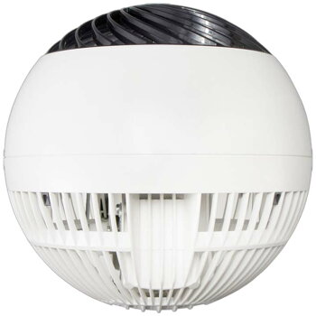 サーキュレーター18畳サーキュレーターアイアイリスオーヤマボール型上下左右首振りホワイトPCF-SC15Tサーキュレーター静音首ふり扇風機冷房送風静音夏物冷風機冷風扇首ふり空気循環サーキュレーター