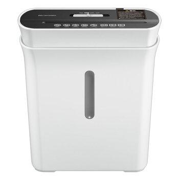 シュレッダー細密シュレッダーP3GM全3色シュレッダー家庭用電動マイクロクロスカットアイリスオーヤマコンパクト業務用おしゃれA43枚安全細断アイリス