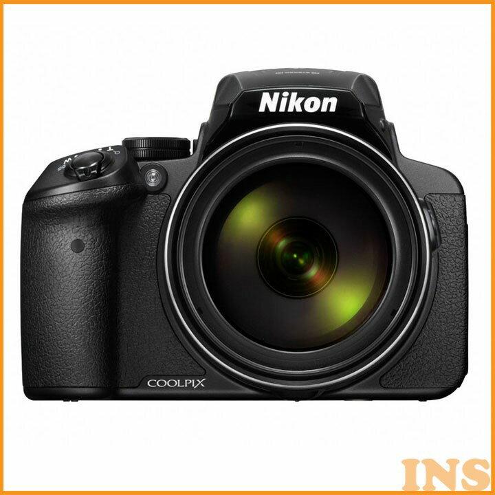 【全品ポイント14倍★2月25日限定】≪送料無料≫COOLPIX P900 デジタルカメラ カメラ 写真 デジカメ ニコン