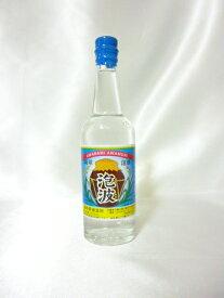 【波照間酒造所】泡波 30度 100ml 透明瓶泡盛 沖縄泡盛 波照間島泡盛