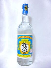 【高嶺酒造所】於茂登 30度 600ml (3合瓶)