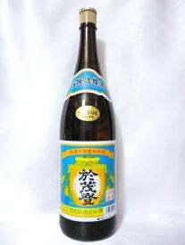 【高嶺酒造所】於茂登 30度 1800ml (一升瓶)
