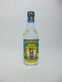 【琉球泡盛】【高嶺酒造所】於茂登 30度 360ml (2合瓶)