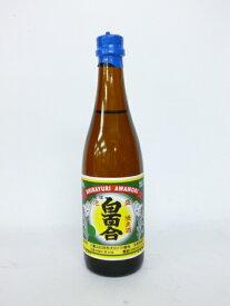 【池原酒造所】白百合 30度 100ml(茶瓶)