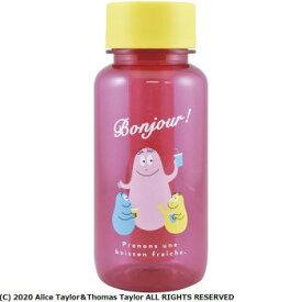 BARBAPAPA(バーバパパ) ドリンクボトル PINK BPD-1600