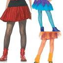 Leg Avenue (レッグアべニュー) シンプルな網タイツ (子供服 キッズ用) 男女兼用 ダンスの発表会やハロウィンに! コ…
