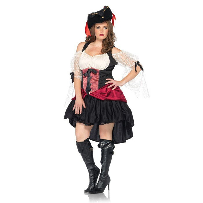 Leg Avenue (leg Ave) pirate / pirate costume or Halloween costumes (Masquerade) Conference and events large size 85157X  sc 1 st  Rakuten & u-new | Rakuten Global Market: Leg Avenue (leg Ave) pirate / pirate ...