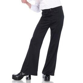 ベルボトム パンツ コスプレ ハロウィン ダンス 衣装 仮装 コスチューム メンズ 男性用 大人 Leg Avenue(レッグアベニュー) 86641 送料無料◆2016新作◆取寄せ