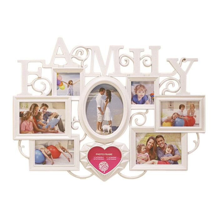 即納 フォトフレーム 壁掛け おしゃれ 結婚祝い 結婚式 ウェルカムボードに 軽量なので石膏ボードにも取り付け可能 写真立て