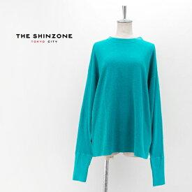 THE SHINZONE シンゾーン レディース MESH THERMAL[18SMSCU59]【2020FW】
