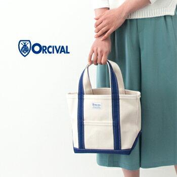 【BASIC】オーシバル 24oz キャンバストートバッグS[RC-7060HVC]