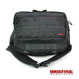 BRIEFING ブリーフィング SIDE STREAM ボディバッグ[BRF138219]