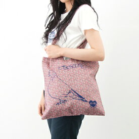 【SALE 30%OFF】talented TOTES タレンテッドトート フラワープリントトートバッグ[5334201813/5334202013]【返品交換不可】