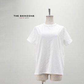 THE SHINZONE シンゾーン レディース PACK TEE[20SMSCU66]【2020FW】