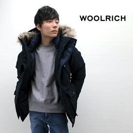WOOLRICH ウールリッチ メンズ ARCTIC DOWN PARKA[NOCPSW1937]【2019FW】