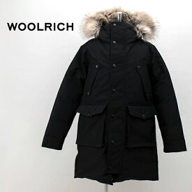 WOOLRICH ウールリッチ メンズ ARCTIC DOWN LONG PARKA[NOCPSW1938]【2019FW】