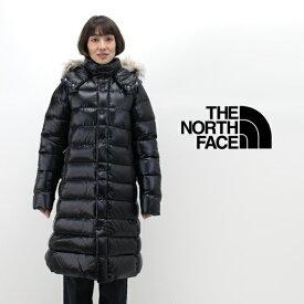 THE NORTH FACE ザノースフェイス レディース エクスプローラーヌプシコート[NDW91862]【2018FW】