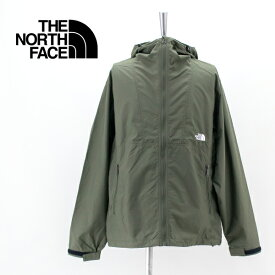 THE NORTH FACE ザノースフェイス メンズ コンパクトジャケット[NP71830]【2019FW】