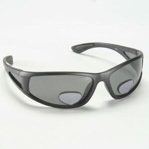 老眼鏡つき偏光サングラス 【シニアグラス リーディンググラス】【父の日 敬老の日 ギフト】