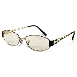 ダンディーグラス ( 遠近対応 2重焦点 グラス ) - 老眼鏡 シニアグラス 遠近両用 眼鏡 メガネ サングラス おしゃれ リーディンググラス 調光レンズ UVカット ブルーライト カット ブルーライト