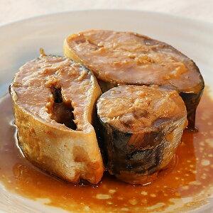 金華さば味噌煮10缶 - 木の屋石巻水産 缶詰 サバ 非常食 保存食 災害用