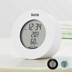 タニタ デジタル 温湿度計