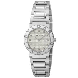 ブルガリ BVLGARI ブルガリブルガリ / BVLGARI BVLGARI レディース 時計 腕時計 BVS-BB26WSS_12 ブランド とけい ウォッチ