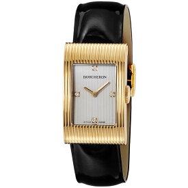 ブシュロン BOUCHERON リフレ レディース 時計 腕時計 BUC-WA009426 高級腕時計 グランサンク ブランド フランス とけい ウォッチ 新品 PURE GOLD WATCH 金無垢