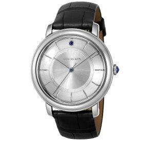 ブシュロン BOUCHERON エピュール クラシック メンズ 時計 腕時計 BUC-WA021101 高級腕時計 グランサンク ブランド フランス とけい ウォッチ 新品 PURE GOLD WATCH 金無垢