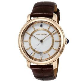 ブシュロン BOUCHERON エピュール クラシック メンズ 時計 腕時計 BUC-WA021103 高級腕時計 グランサンク ブランド フランス とけい ウォッチ 新品 PURE GOLD WATCH 金無垢