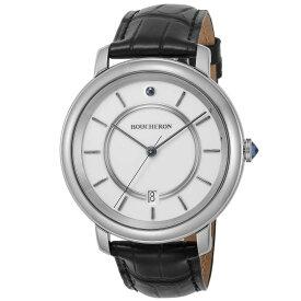 ブシュロン BOUCHERON エピュール メンズ 時計 腕時計 BUC-WA021109 高級腕時計 グランサンク ブランド フランス とけい ウォッチ 新品 PURE GOLD WATCH 金無垢