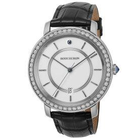 ブシュロン BOUCHERON エピュール メンズ 時計 腕時計 BUC-WA021110 高級腕時計 グランサンク ブランド フランス とけい ウォッチ 新品 PURE GOLD WATCH 金無垢