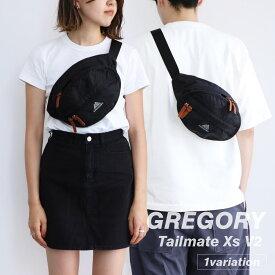 グレゴリー GREGORY TAILMATE XS メンズ バッグ ショルダーバッグ GRE-1196531041 テールメイトXS クラシック 3.5L ブランド