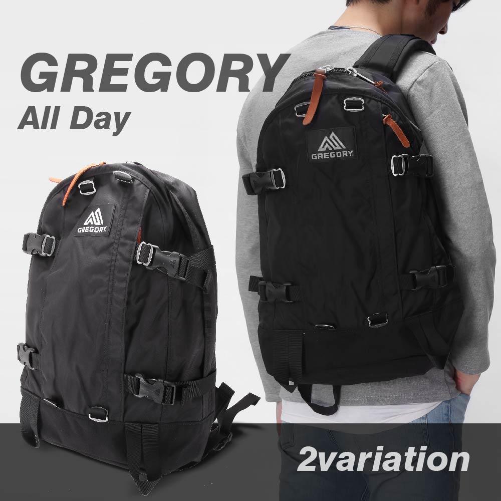 グレゴリー GREGORY ALL DAY メンズ バッグ リュック - ナイロン B4ブランド リュックサック キッズ アウトドア バッグ