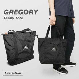 グレゴリー GREGORY Classic Bags Teeny Tote メンズ レディース ユニセックス 男女兼用 トート バッグ トートバッグ ティーニートート ナイロン ブランド クラシック 通勤 通学 デイリー 777811041 777834631