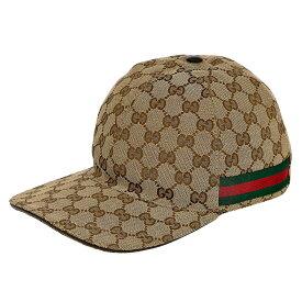 【キャッシュレス 5%還元対象】グッチ GUCCI ユニセックス 帽子 キャップ - ラグジュアリー ブランド イタリア CAP ワークキャップ ベースボールキャップ 野球帽