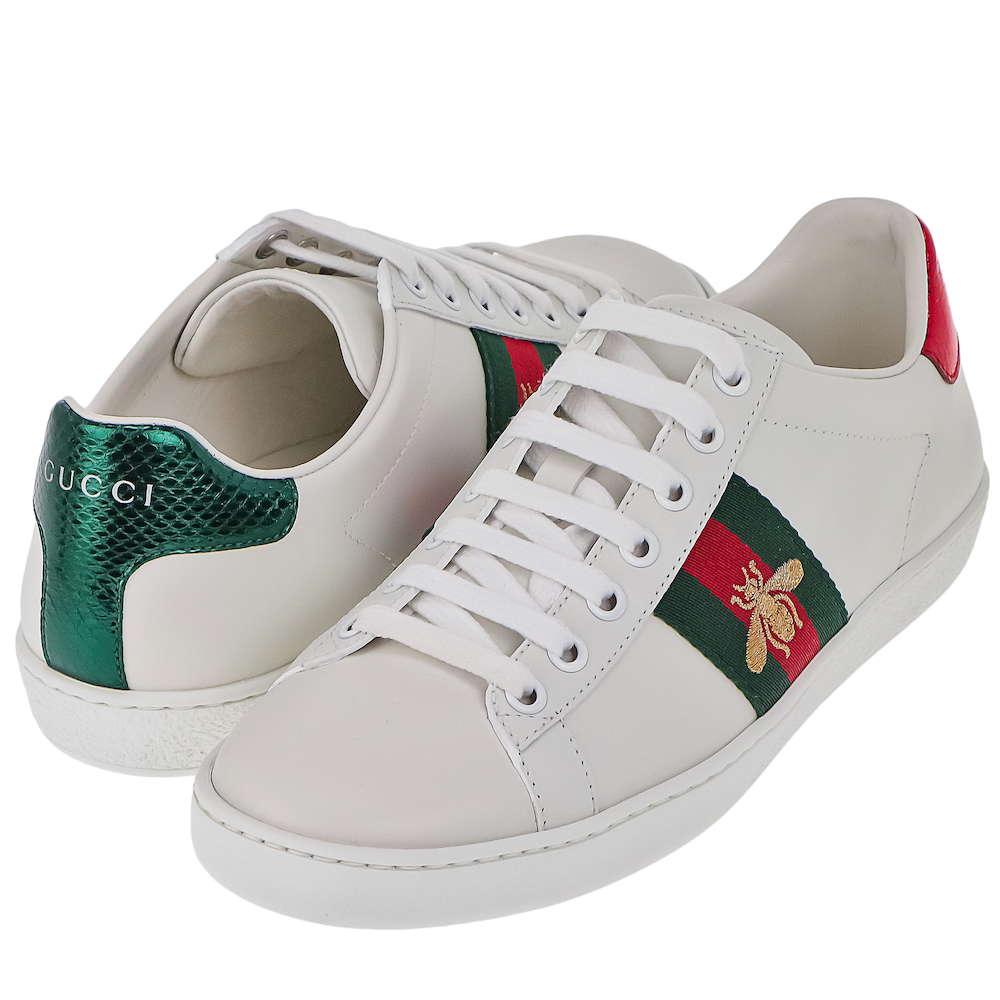 楽天市場】グッチ スニーカー(靴)の通販