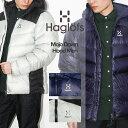 ホグロフス Haglofs MOJO DOWN HOOD / モジョダウン フード メンズ ダウン ジャケット ファッション アパレル アウト…