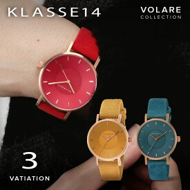 クラス14 KLASSE14 腕時計 クラスフォーティーン レディース メンズ ユニセックス 時計 VO14GD00 VO17IR029 VO17IR030 VO17IR031 ブランド とけい ウォッチ クオーツ プレゼント 記念日 ギフト レザー 本革 フォーマル カジュアル ペアウォッチ