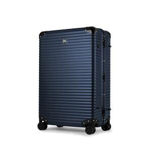 ランツォ LANZZO NORMAN LIGHT 半額以下 バッグ キャリーバッグ スーツケース メンズ レディース ノーマンライト TSAロック搭載 軽量 ダイヤモンド キャリーケース 旅行鞄 トラベルバック ブルー 29