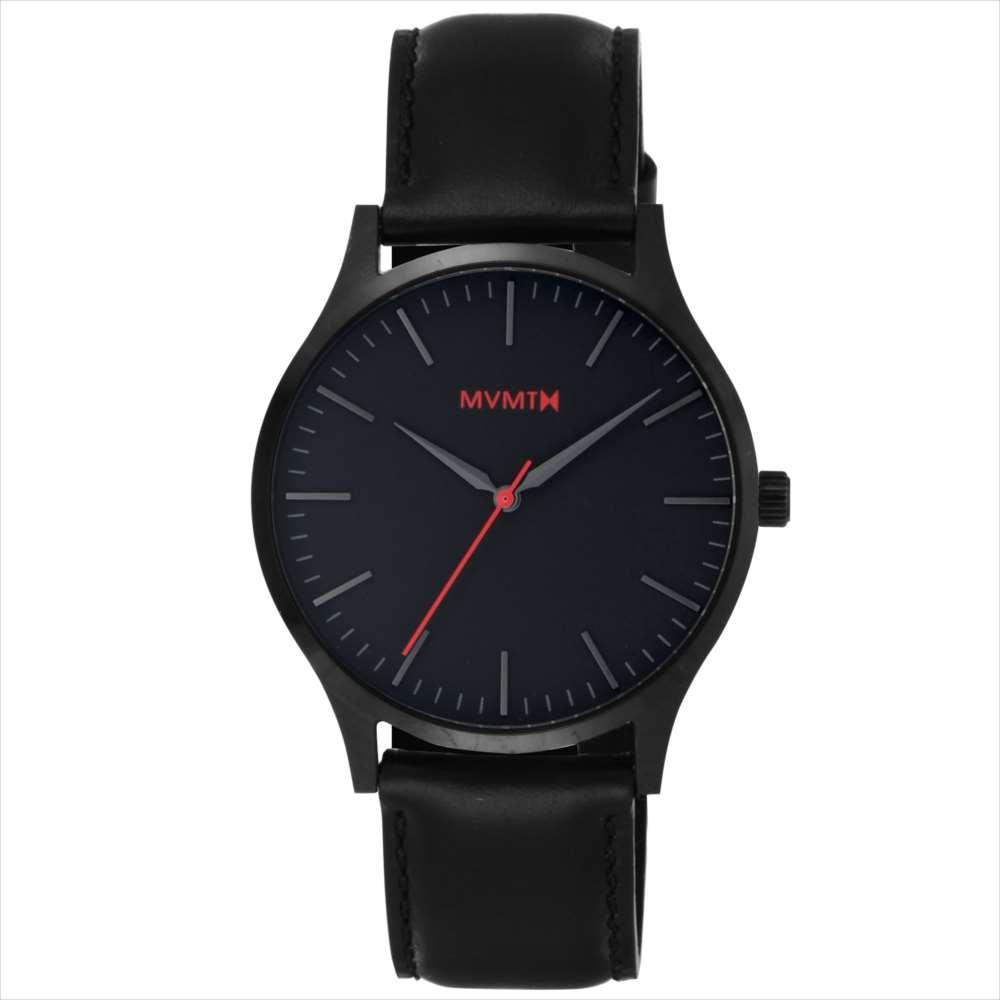 ムーブメント MVMT ユニセックス 時計 腕時計 MVT-MT01BLBL 【ブランド】 【とけい ウォッチ】