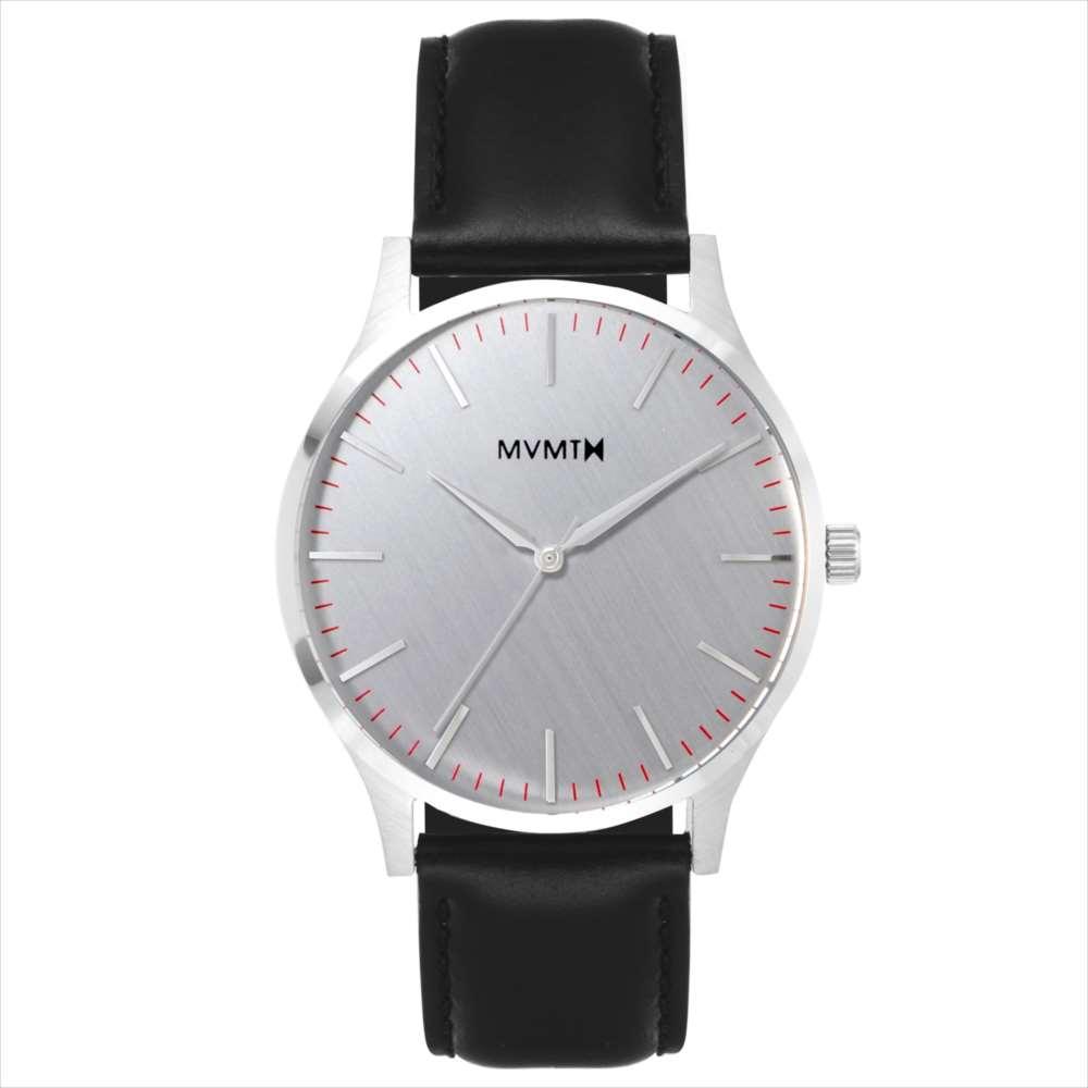 ムーブメント MVMT ユニセックス 時計 腕時計 MVT-MT01BLS 【ブランド】 【とけい ウォッチ】