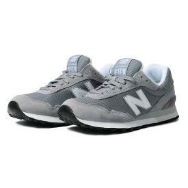 ニューバランス New Balance ML515 メンズ シューズ スニーカー NB-ML515RSA--6_5 24.5cm シューズ幅 DNB ブランド ランニング スポーツ