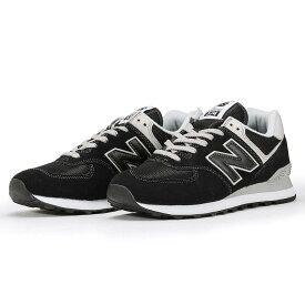 ニューバランス New Balance ML574 メンズ シューズ スニーカー NB-ML574EGK-001-9_5-D NB ブランド ランニング スポーツ