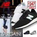 ニューバランス New Balance MRL247 メンズ シューズ スニーカー - NB ブランド ランニング スポーツ