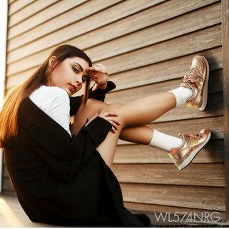 ニューバランスNewBalanceClassicRunningレディースシューズスニーカー-W574【NBブランド】【靴スニーカー】