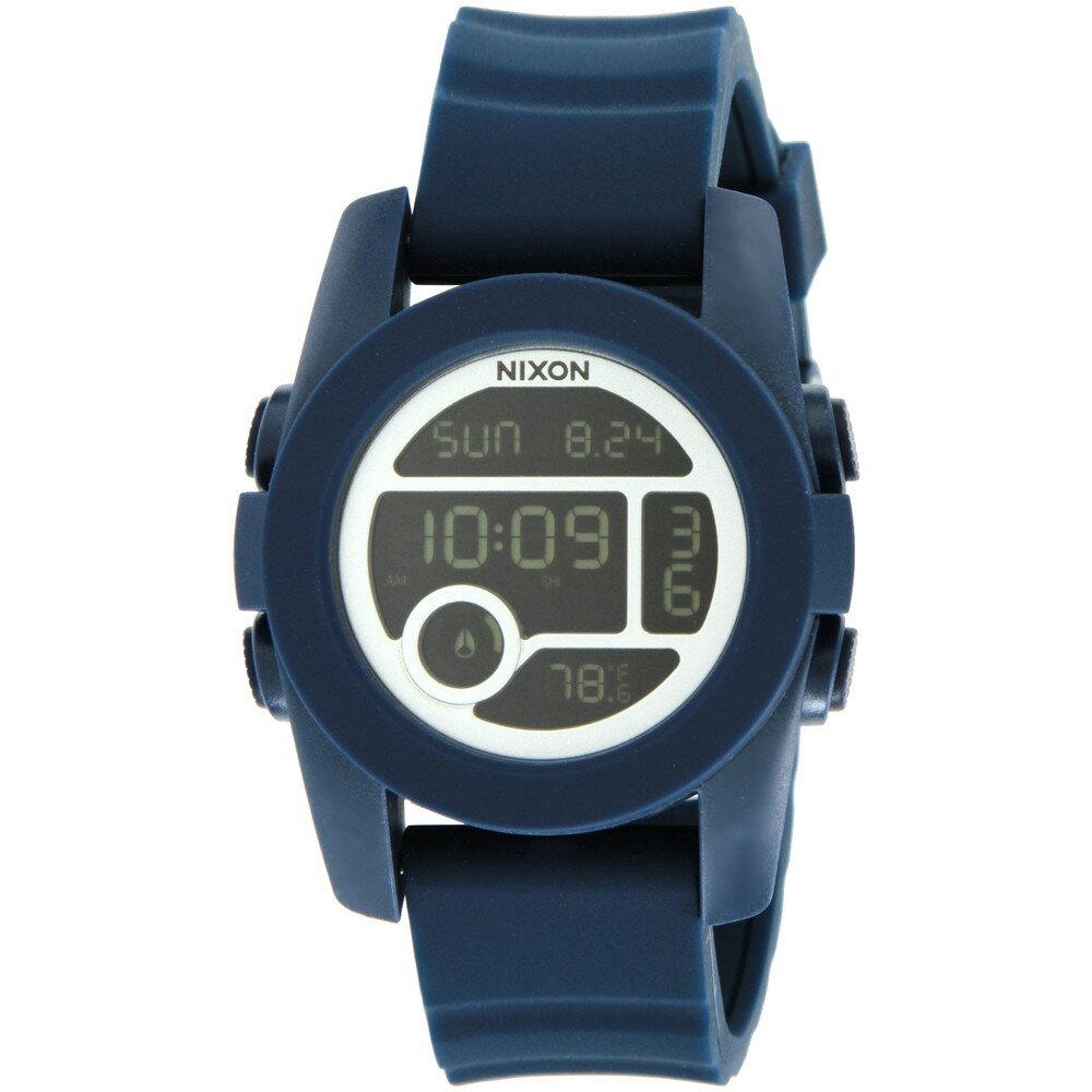 ニクソン NIXON UNIT 40 ユニセックス 時計 腕時計 NX-A490307 ユニット【カジュアル スケーター ストリート ファッション ブランド アメリカ】 【とけい ウォッチ】 超目玉 ピックアップ