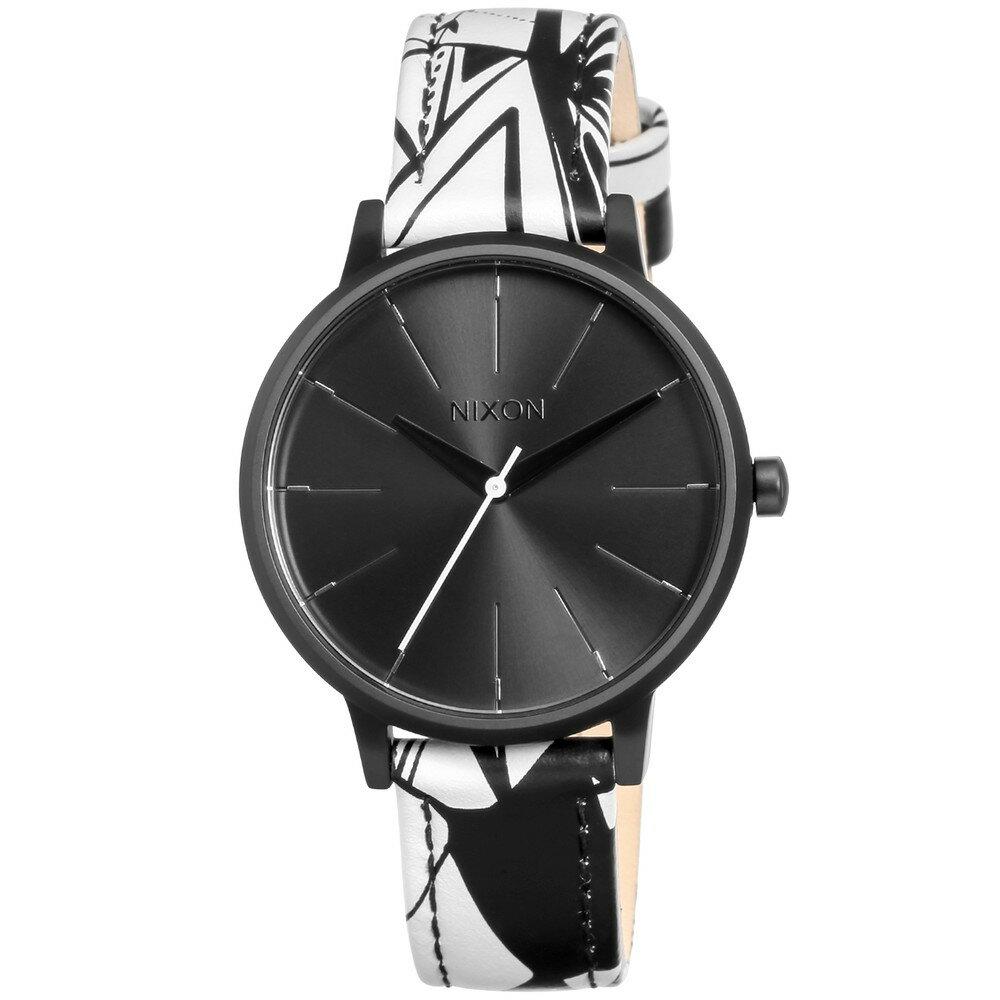 ニクソン NIXON KENSINGTON LEATHER メンズ 時計 腕時計 NXS-A1082218 ケンジントン【カジュアル スケーター ストリート ファッション ブランド アメリカ】 とけい ウォッチ 2017モデルのNIXON/ニクソン新入荷!
